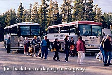 Just back from a daytrip to Skagway